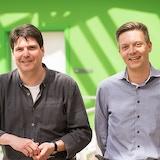 Johannes W. Schröder & Jan Jørgensen