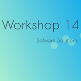 Workshop 14