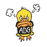 Angry Duck Games