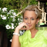 Karina Luzanova