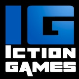 Iction Games