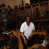 Cultural Museum of African Art CMAAEEC