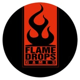 FLAME DROPS GAMES