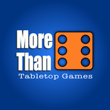 More Than 6 Tabletop Games