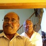 Dr.Shaam P Sundhar, Prof. Jayasimhan