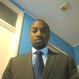 Leon Mandandu