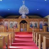 St. Elias