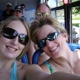 Carlie and Kimberly Brown