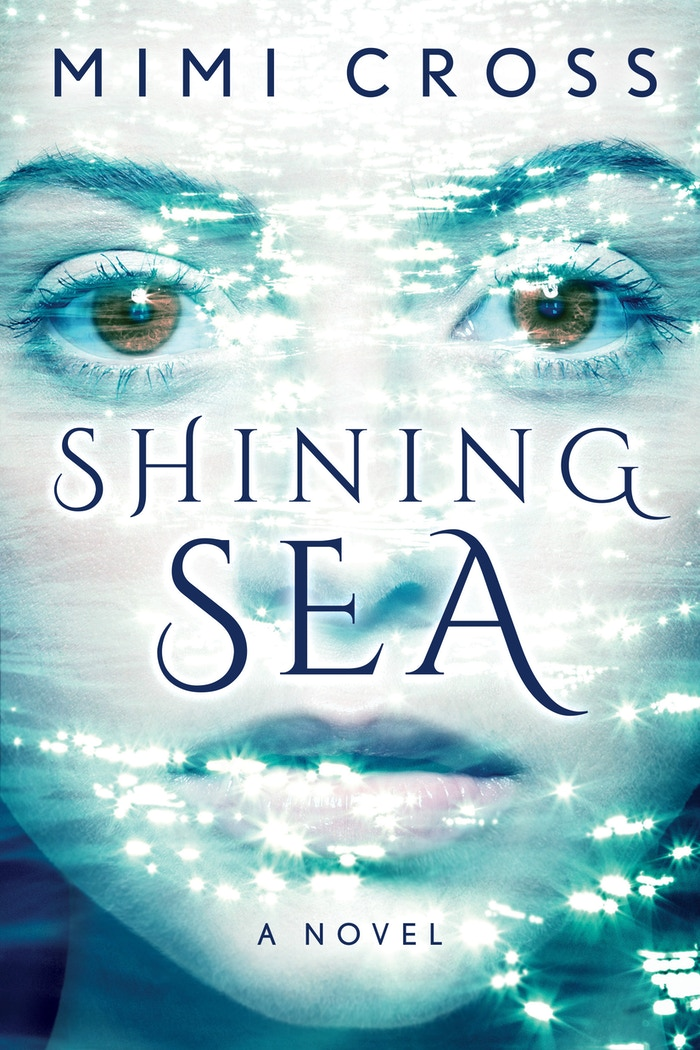 Thanks to Kickstarter supporters, I hired an editor, learned to be a better writer, & signed w/ a literary agent who sold two of my manuscripts. My second novel, SHINING SEA drops 5/24/16. The idea for SS brought me here. TY to those who believed. Xo, MC
