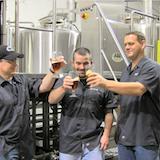 Backswing Brewing Co.