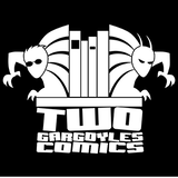 Two Gargoyles Comics