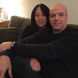 Susan and Bob Higgins