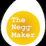 Peel an Egg - The Negg™ Maker