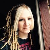 Sarah Lavery, DVM