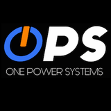 ONE POWER SYSTEMS: Click, charge, go!