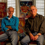 Don Bluth & Gary Goldman