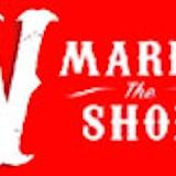 V Marks the Shop