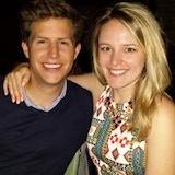 Kathleen and Brian Suta