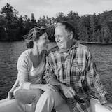 Fred Pflaum & Linda Demers