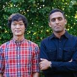 Arun Venkatesan & Jeffrey Lin