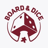 Board and Dice