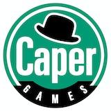 Caper Games