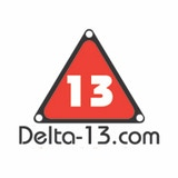 Delta-13