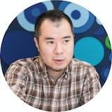 Osamu Hashimoto with Oort