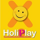 HoliPlay Games