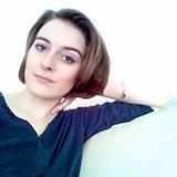 Arina Polyakova Franzén