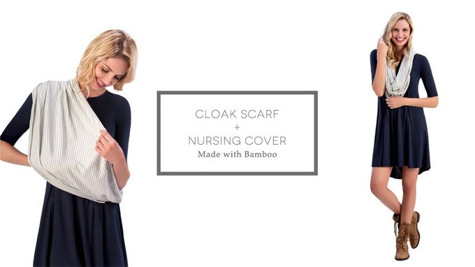 Cloak Designs For Nursing Mothers By Cloak Collection