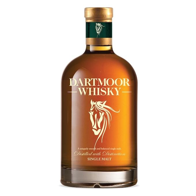 Dartmoor Whisky Single Malt