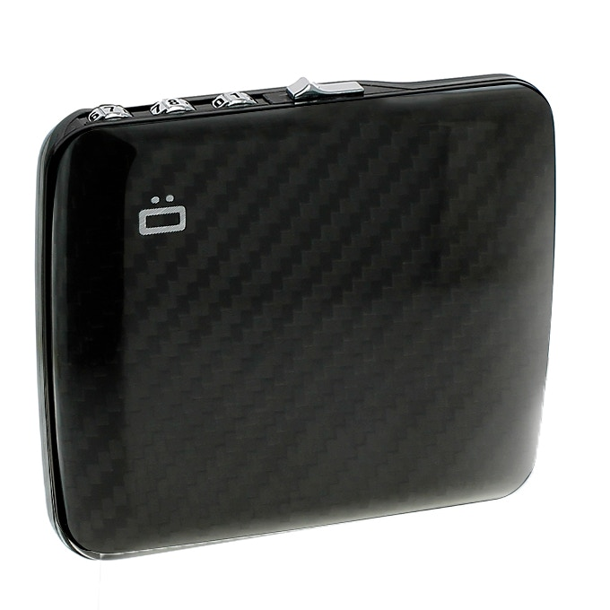 Genuine carbon fiber exclusive edition