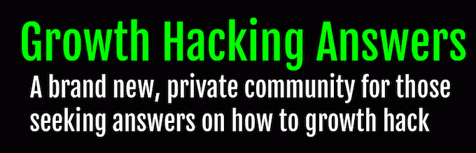 Secret Sauce: The Ultimate Growth Hacking & Marketing ...