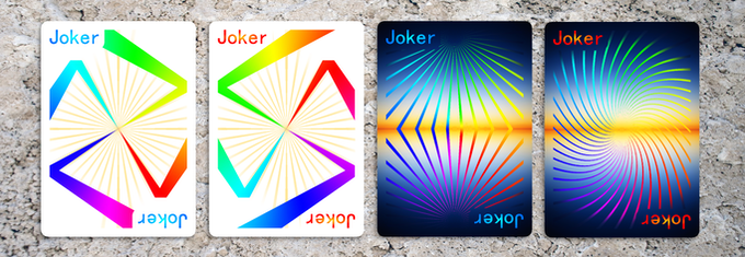 Prism: Day & Dusk Jokers