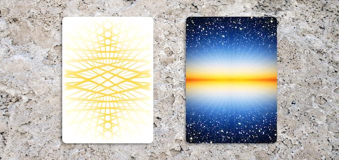 Prism: Day & Dusk Card Backs