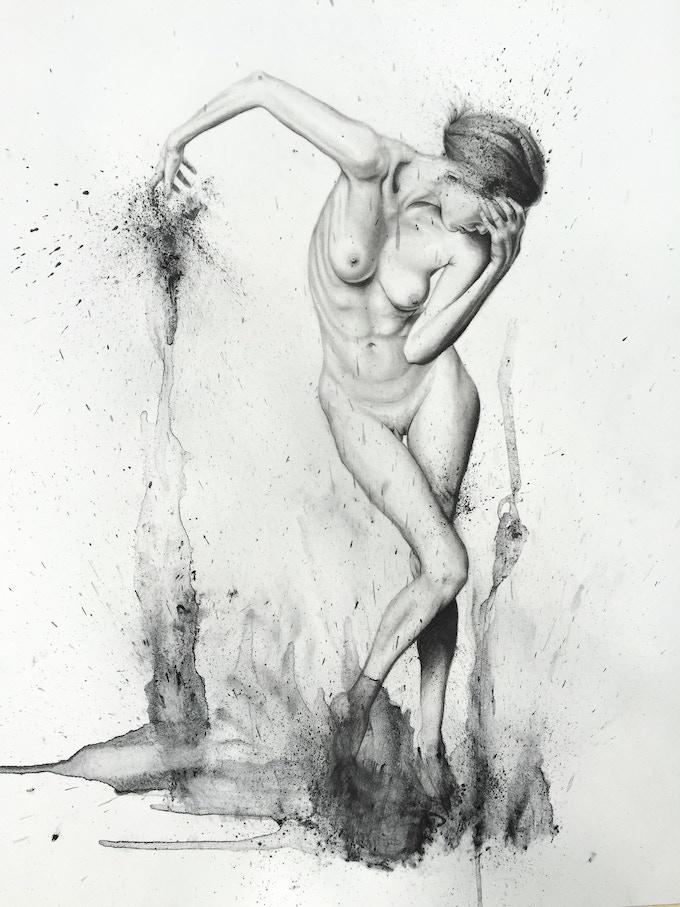 V Nixie by Lauryn Ipsum