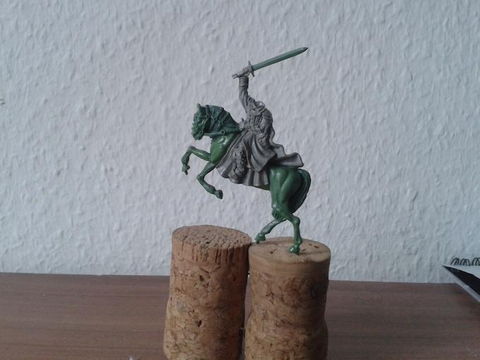 The Headless Rider