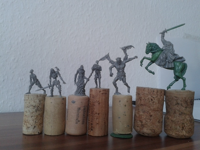 Undead Troops