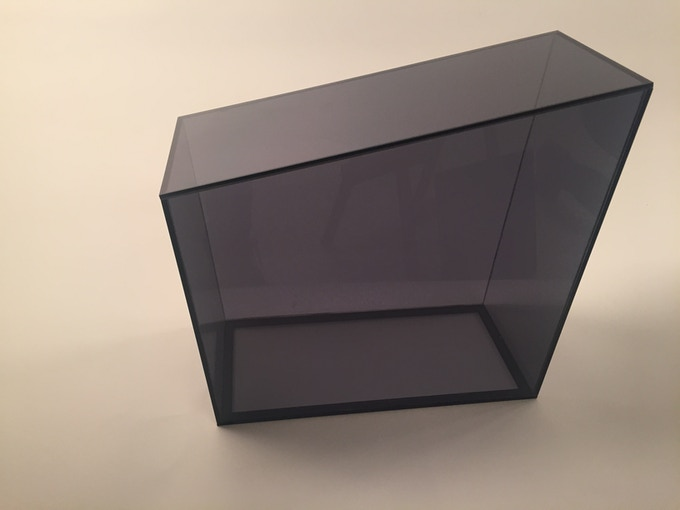 Polycarbonate Anti UV cover