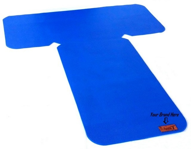 Health-T Fitness Mat