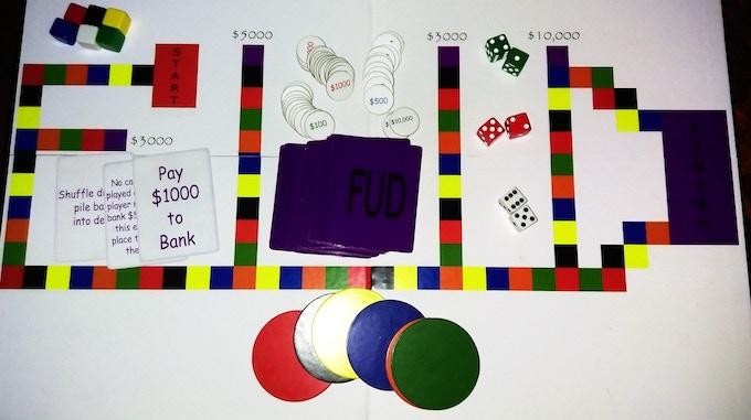 FUD Prototype
