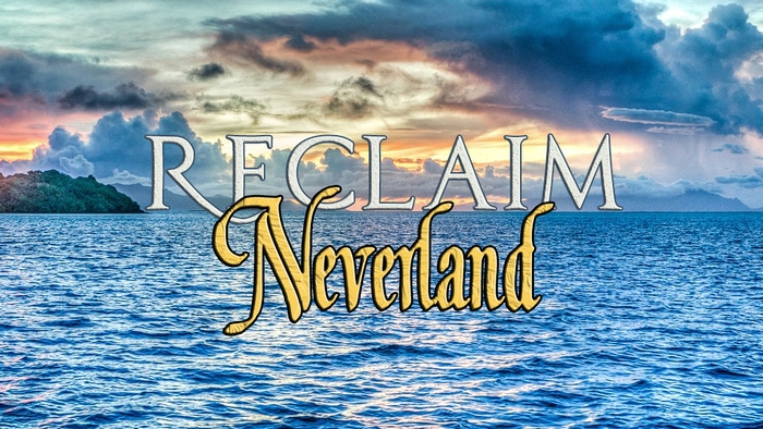 Reclaim Neverland is a nontraditional deck building strategy game taking place in Peter Pan's Neverland.