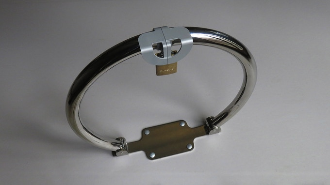 Stainless Steel - Satin and Polished