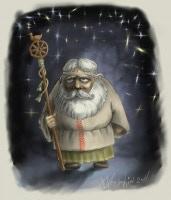 Wise Wizard, Roman Dudarev