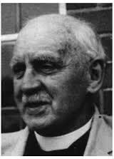 The Reverend J P Martin