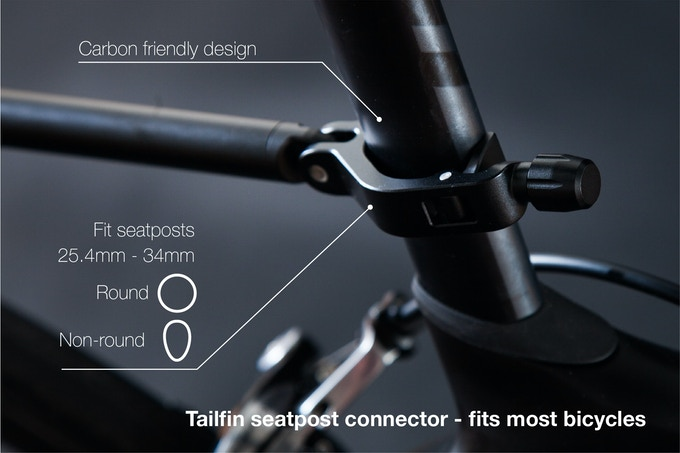 Seatpost connector