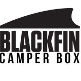Black Fin Camper Box