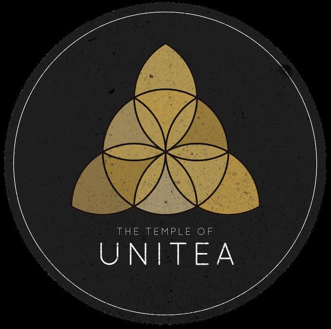 Temple of Unitea: Stickers