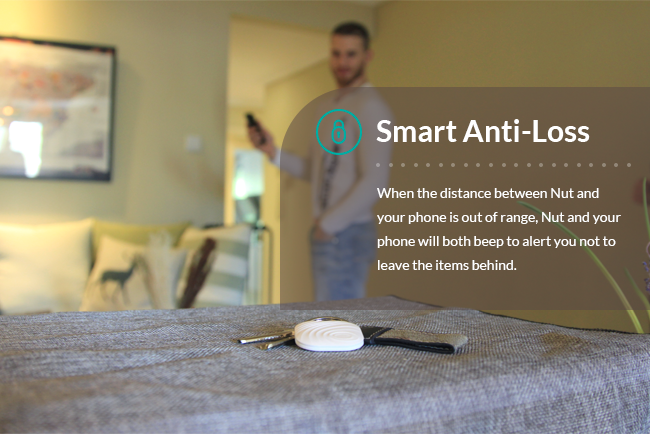 Interactive Two-Way Alarm